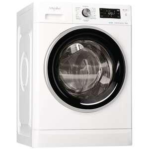 Whirlpool FFB 8468 BSEV NL wasmachine (8KG, voorlader, 6th sense) voor €399 @ Expert