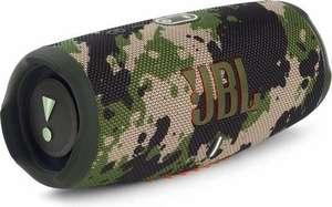 JBL Charge 5 camouflage - ING punten