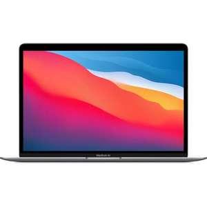Apple MacBook Air M1 8-core CPU 7-core GPU 8GB 256GB Spacegrijs @Makro