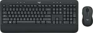Logitech M545 toetsenbord en muis combi