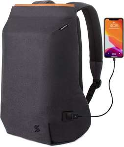 Strettler Booger rugzak met 3.0 USB aansluiting - 15.6 inch laptop