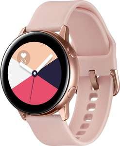 Samsung Galaxy Watch Active (Roségoud)