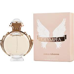 Paco Rabanne olympea 80ml bij @fragrance