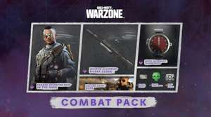 Gratis (voor PS+) Call of Duty: Black Ops Cold War - Combat Pack (In The Dark)