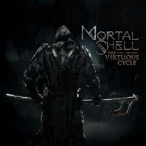 Mortal Shell: The Virtuous Cycle uitbreiding tijdelijk gratis te claimen (PS4/PS5/XB1/PC)