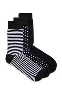 Wehkamp: veel Jack & Jones sokken met 60% korting