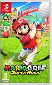 Nintendo Switch Mario games vanaf 39,99