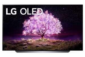 LG C1 OLED55C16LA
