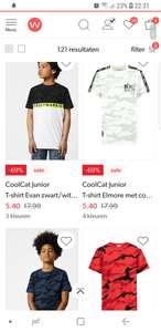Coolcat junior 69% + 3=2