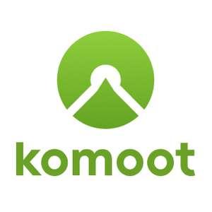 Komoot World Pack