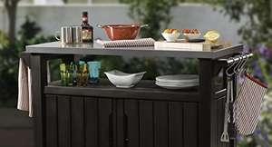 Keter Unity XL BBQ tafel (Amazon)