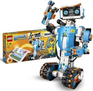 LEGO® BOOST Creatieve gereedschapskist (17101)