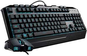 Cooler Master Devastator 3 Gaming Keyboard @ Amazon.nl