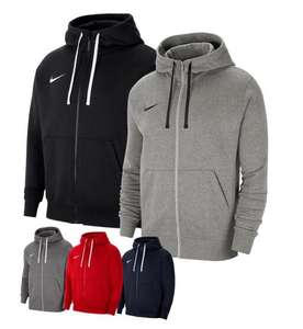 Nike Park Fleece 20 sweatvest (set van 2) voor €57,95 @ Geomix