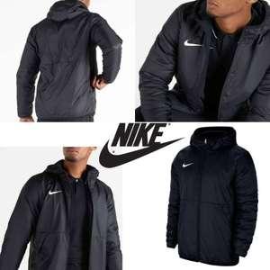 Nike Park 20 repel therma jas in blauw of zwart voor €49,95