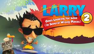 IndieGala GRATIS: Leisure Suite Larry 2