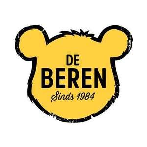10% korting online De Beren Amersfoort-Zuid