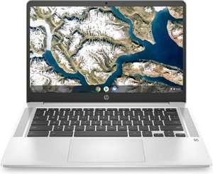 HP Chromebook 14a-na0161nd | FHD | 64GB | IPS