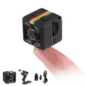 Mini camera voor €0,10 + gratis verzending