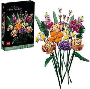 Lego boeket 10280 Creator expert flower bouquet