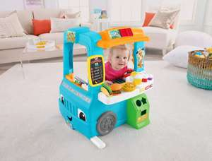 Fisher-Price - Foodtruck - GHJ07