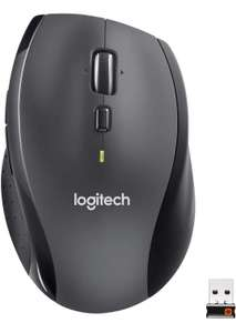 Logitech M705 Marathon draadloze muis