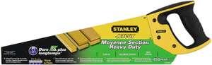Stanley jetcut zaag 45cm heavy duty