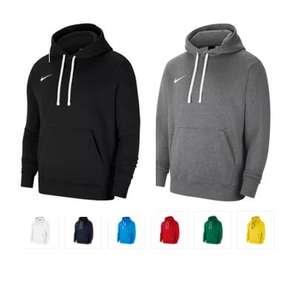 Nike Team Park 20 hoodie set van 2 €53,95 @Geomix