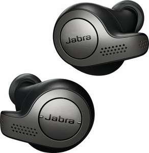 Jabra Elite 65t Titanium/Zwart
