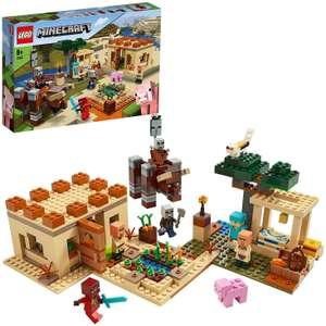 LEGO: De Illagar Overval (21160) @ Amazon.nl