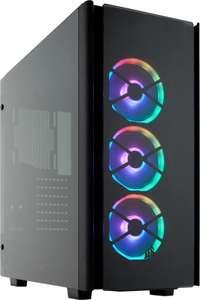 Corsair Obsidian 500D RGB SE