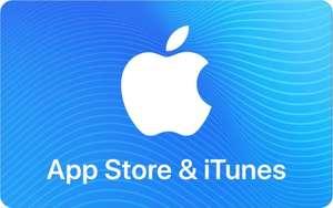 27,8% extra App Store tegoed!!! (15% extra i.c.m. €2,50 kortingscode)