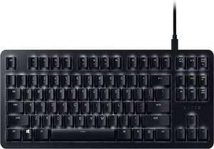 Razer Blackwidow Lite Mechanisch Toetsenbord