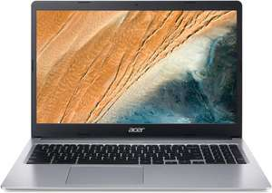"Acer Chromebook 315, Laptop van 15.6"" Full-HD TN (Intel Celeron N4100, 4GB RAM, 32GB eMMC, UMA, Chrome OS)"