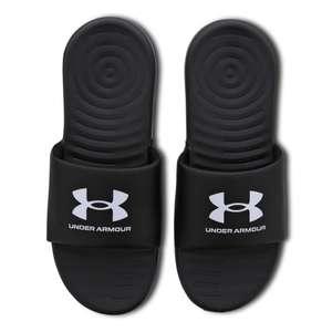Under Armour Ansa slippers (heren)
