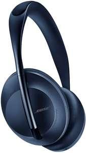 Bose Noise Cancelling Koptelefoon 700 - Blauw / Triple Midnight