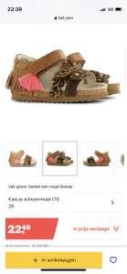 Shoesme sandalen maat 29 bol.com