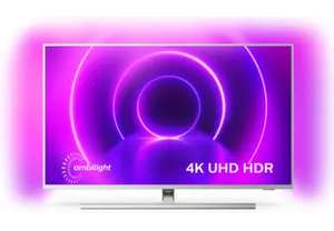 """Philips The One 50PUS8545/12 50"""" 4K UHD LED Android TV"""