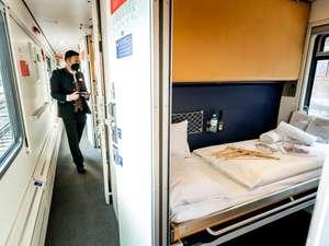 (Kleine) korting op 5daagse slaaptrein naar Wenen, Praag, Verona, Venetië of Milaan bij Kruidvat