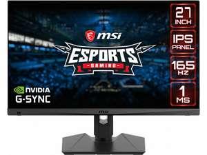 """MSI Optix MAG274R2 27"""" Gaming Monitor"""
