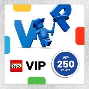 Gratis 250 Lego VIP-punten voor My Nintendo-gebruikers