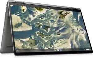 HP Chromebook x360 14c-cc0750nd