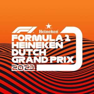 Gratis F1 GP Zandvoort kijken, ook voor niet Ziggo klanten