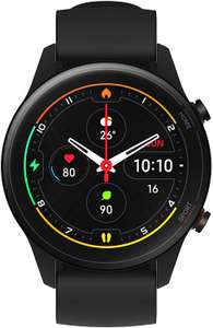 Xiaomi Mi Watch Zwart Warehouse als nieuw @ Amazon.nl