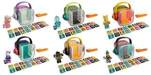 Amazon.de - Gratis Lego Vidiyo Beatbox naar keuze bij aankopen vanaf €25 aan Lego