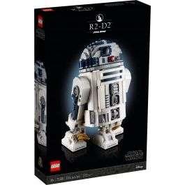 Lego R2-D2 (75308), voor €171,99 bij Brickfever