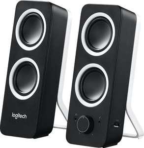 Logitech Z200 Stereo speakerset