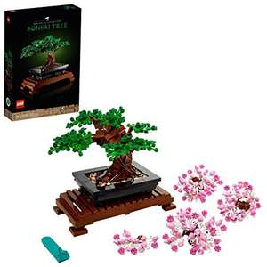 LEGO 10281 Bonsai Boom + LEGO Vidiyo Beatbox