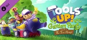 Tools Up! Garden Party - Episode 1: The Tree House DLC tijdelijk gratis