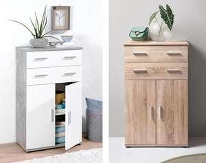 Livarno Home commode met goede reviews voor €39,99 (was €59,99) @ Lidl-shop